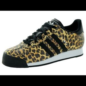 adidas cheetah print